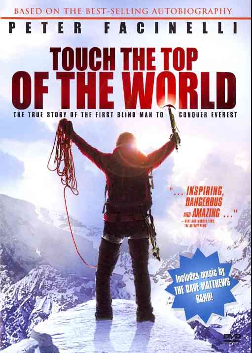 TOUCH THE TOP OF THE WORLD BY KNIGHT,JACK (DVD)